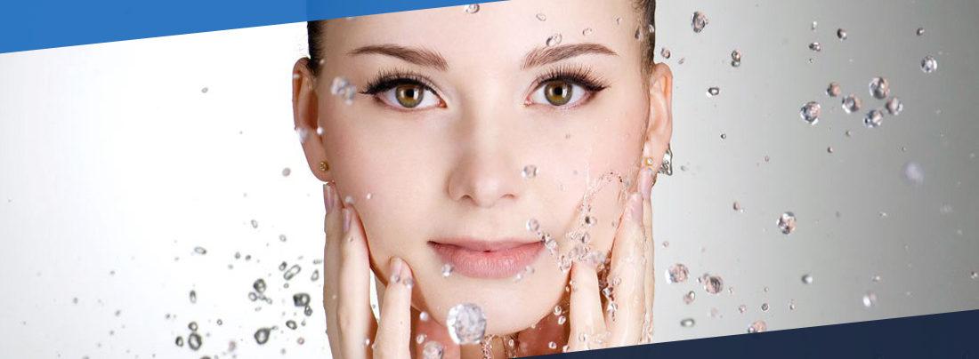 Como revitalizar a pele do rosto